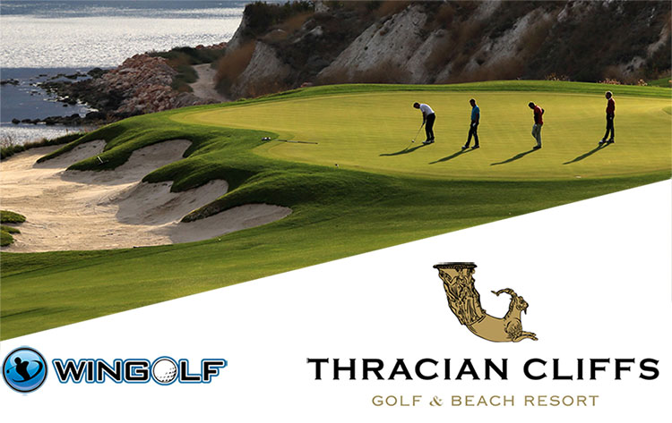 THRACIAN CLIFFS EXPERIENCE