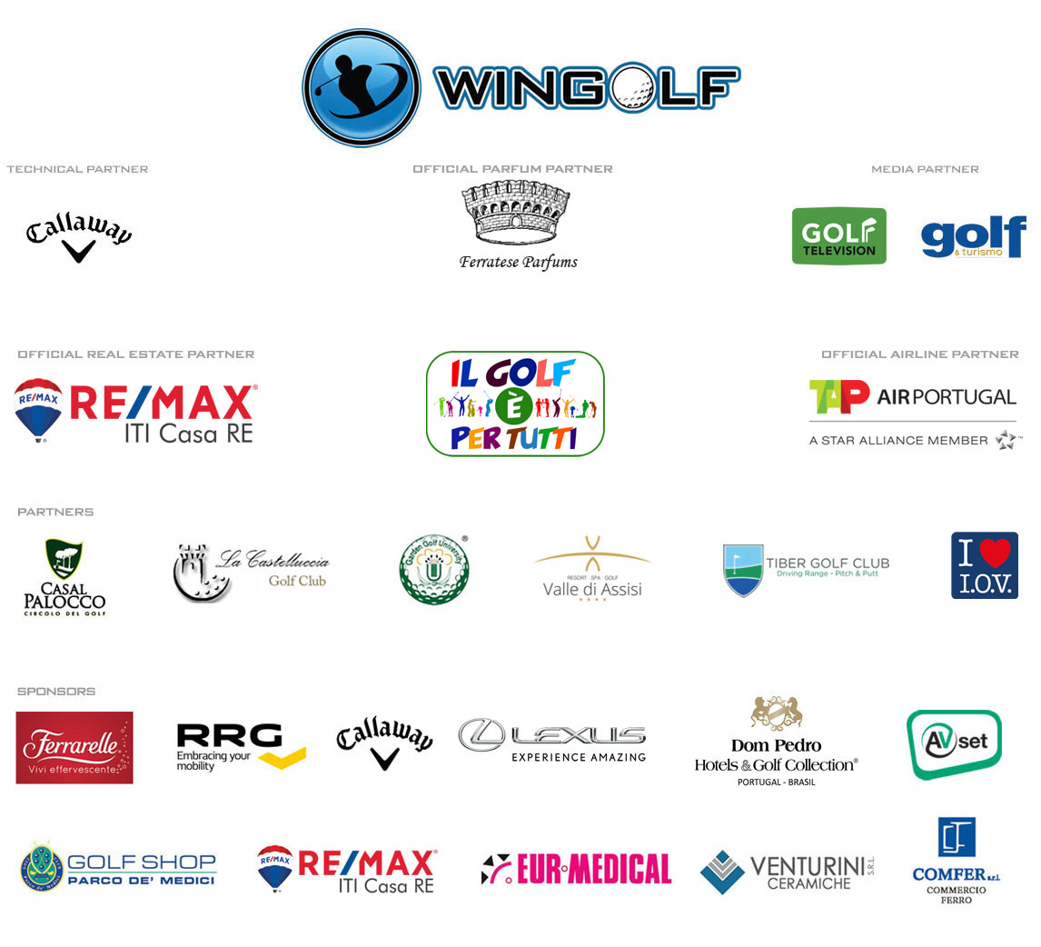 Sponsor Wingolf Tour 2021