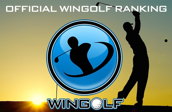 OWGR - Official WINGOLF Ranking